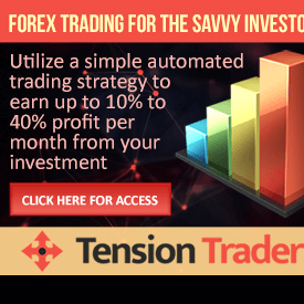 Tension Trader Forex Trading System No Grid No Martingale